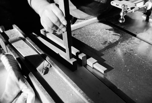 Wood-work-our-handmade-frames-hands-joining