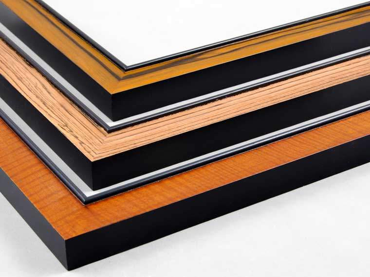 custom-milled-wood-frames-exotic-veneers