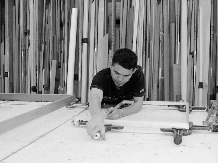 custom frame manufacturing Cambridge, MA
