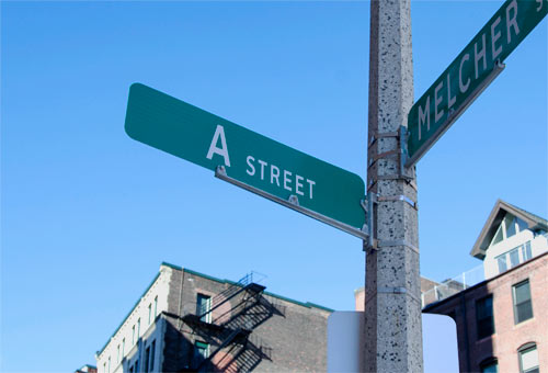 A-Street-Boston-Street-Sign-Founded