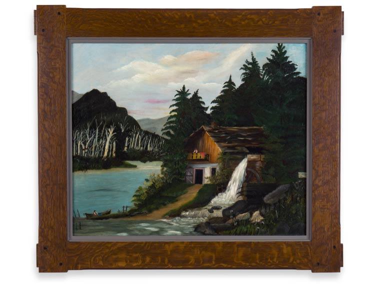 arts-and-crafts-hand-built-fine-art-custom-framing-LC