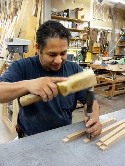 arts-and-crafts-lap-joint-custom-frames