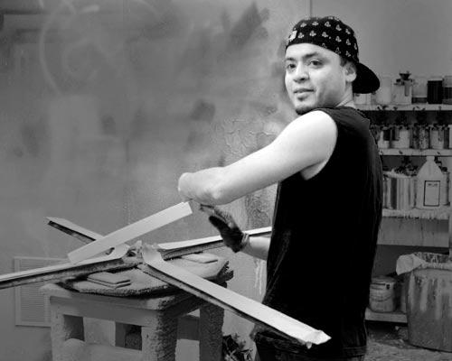 wood-shop-spray-room-handfinished-frames