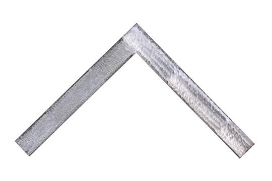 satin custom welded steel picture frames