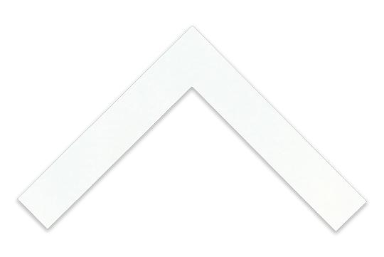 AL 812 Museum White