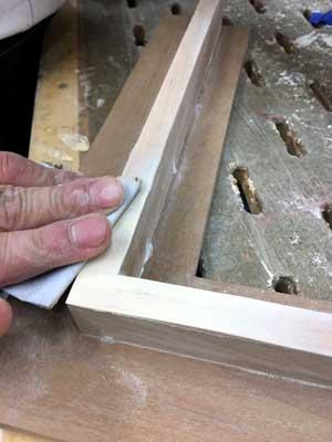 hand-sanded-cherry-hardwood-frame