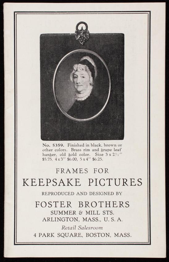 Foster-Brothers-Keepsake-Frames-Pamphlet
